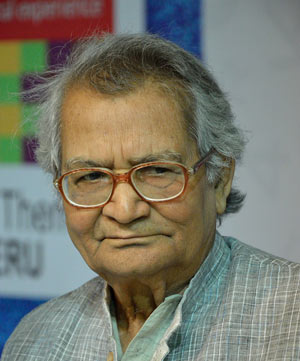 Prafulla Roy