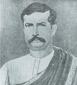 Sanjib Chandra Chattopadhyay